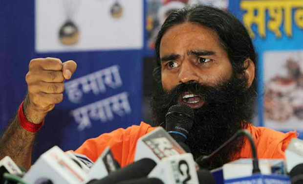 FDI to push Ind towards economic slavery: Ramdev