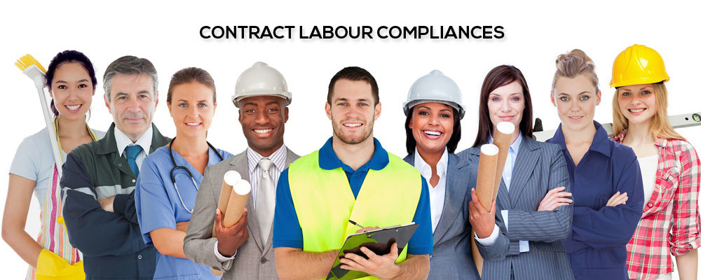 "Seminar On ""the Engagement Of Contract Labour – Is It A Legal Or An Hr Issue?"