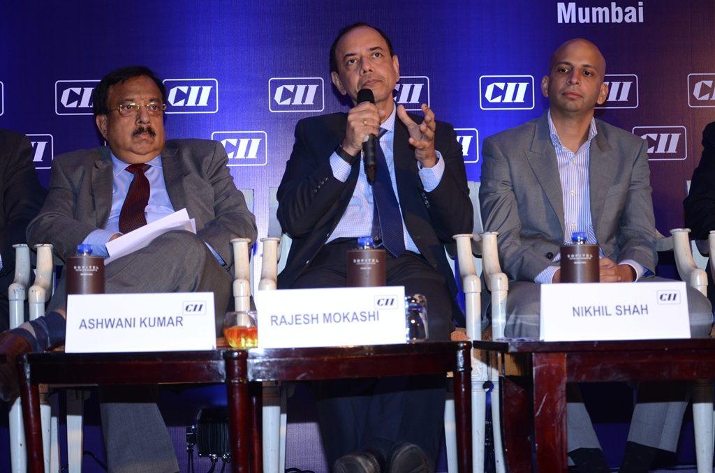 CII NR Annual Regional Meeting 2014