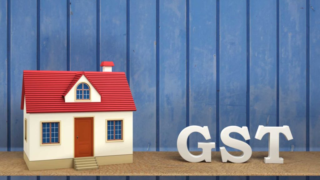 Effects Of GST On Indian Real Estate Industry