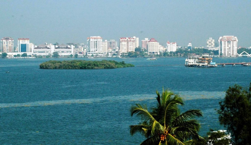 Best Places To Visit In And Around Kochi